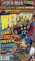 Wizard the Comics Magazine (1991) 125BP