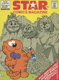 Star Comics Magazine (1986 Digest) 6