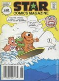 Star Comics Magazine (1986 Digest) 11