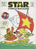 Star Comics Magazine (1986 Digest) 13