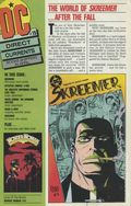 DC Direct Currents (1988) 15