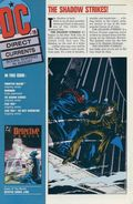 DC Direct Currents (1988) 19