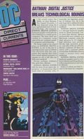 DC Direct Currents (1988) 25