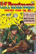 US Paratroops (1964 I.W. Reprint) 8