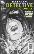 Detective Comics (1937 1st Series) 825