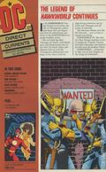 DC Direct Currents (1988) 27