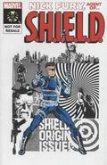 Nick Fury Agent of SHIELD (1968 1st Series) 1LEGENDS