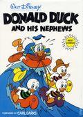 Donald Duck and His Nephews HC (1983 Walt Disney Best Comics Series) 1-1ST