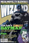 Wizard the Comics Magazine (1991) 134BU