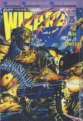Wizard the Comics Magazine (1991) 25U