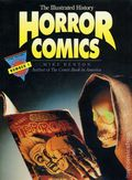 Illustrated History of Horror Comics HC (1991 Taylor) 1-1ST