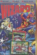Wizard the Comics Magazine (1991) 17BP