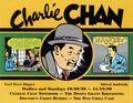 Charlie Chan TPB (2001 Pacific Comics Club) 1-1ST