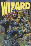Wizard the Comics Magazine (1991) 47AU