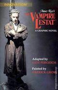 Vampire Lestat HC (1991 Innovation) Graphic Novel 1A-1ST
