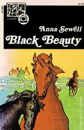 Black Beauty GN (1973 Pendulum Press) Now Age Books Illustrated 1-1ST