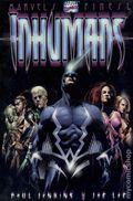 Inhumans TPB (2000 Marvel Knights) 1-1ST