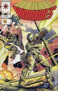 Armorines (1994 1st Series Valiant) 0A