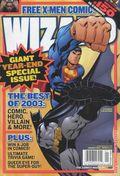 Wizard the Comics Magazine (1991) 147CU