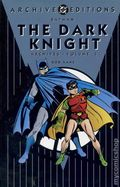 DC Archive Editions Batman the Dark Knight HC (1992-2012 DC) 3-1ST
