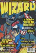 Wizard the Comics Magazine (1991) 66BP