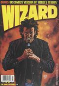 Wizard the Comics Magazine (1991) 71BU