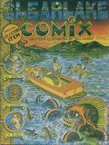 Clearlake Comix (1981) 0