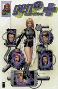 Gen 13 Interactive Plus TPB (1998 Wildstorm) 1-1ST