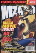 Wizard the Comics Magazine (1991) 150BP