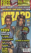 Wizard the Comics Magazine (1991) 90BP