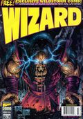 Wizard the Comics Magazine (1991) 91CP