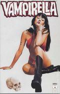 Vampirella Monthly (1997) 11B