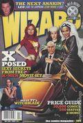 Wizard the Comics Magazine (1991) 104AU