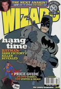 Wizard the Comics Magazine (1991) 104BU