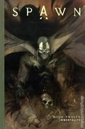 Spawn TPB (1997-2001 Image) 2nd Edition 12-1ST