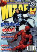 Wizard the Comics Magazine (1991) 105BP
