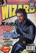 Wizard the Comics Magazine (1991) 107AU