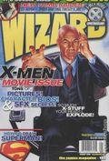 Wizard the Comics Magazine (1991) 107BP