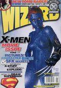 Wizard the Comics Magazine (1991) 107CU