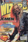 Wizard the Comics Magazine (1991) 107DU