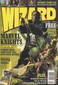 Wizard the Comics Magazine (1991) 109BU
