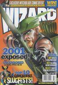 Wizard the Comics Magazine (1991) 113AU
