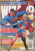 Wizard the Comics Magazine (1991) 148BP