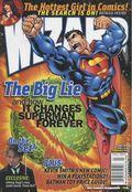 Wizard the Comics Magazine (1991) 114AU