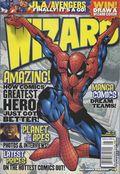 Wizard the Comics Magazine (1991) 116AU