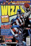 Wizard the Comics Magazine (1991) 116BU