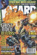 Wizard the Comics Magazine (1991) 117BU