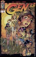 Gen 13 (1995 2nd Series) 3SIGNED