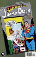 Millennium Edition Superman's Pal Jimmy Olsen (2000) 1B