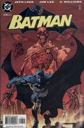 Batman (1940) 618DFSIGNED